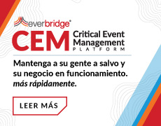 Web Ad Everbridge