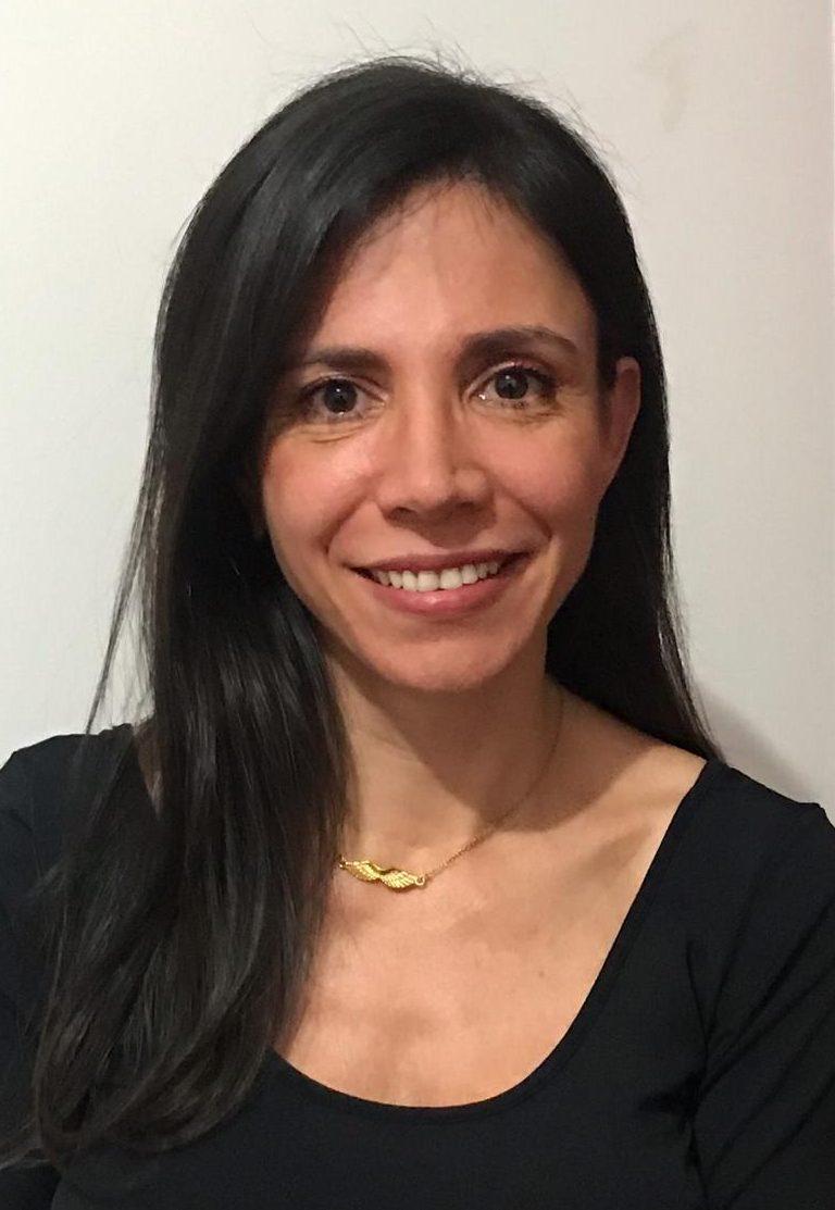 Ana María Corrales