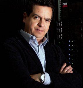 Salvador Aranda